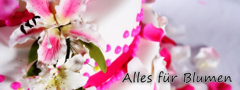 Alles für Blumen