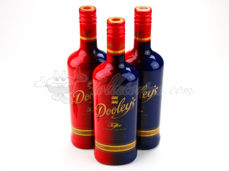 Toffee-Likör 17% vol 50ml