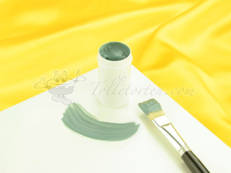 Cake Painting Color iron grey 20g