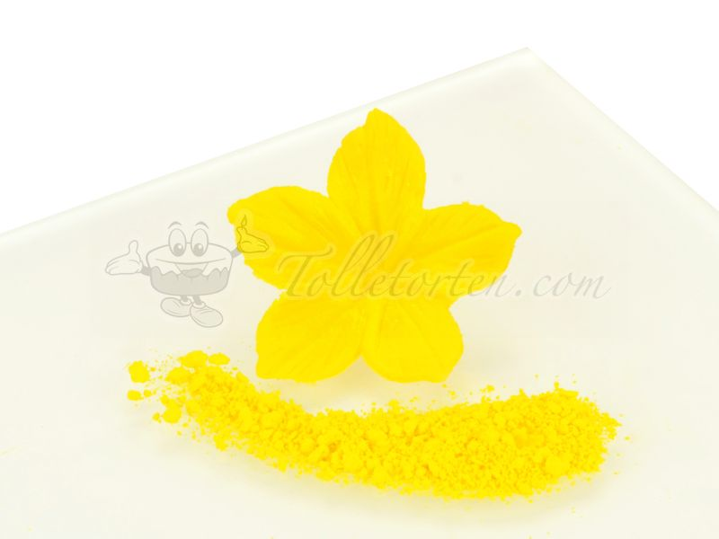 Puderfarbe Lemon Tart 2,5g