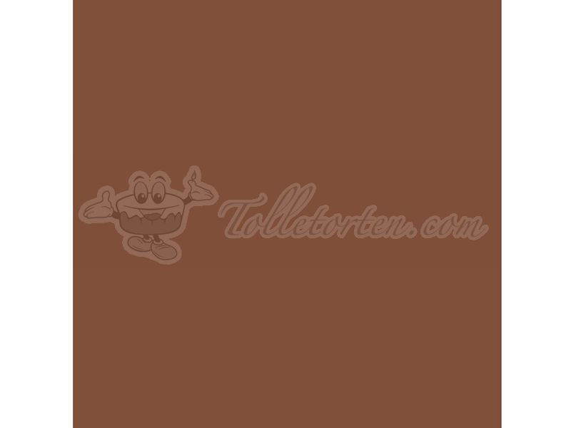 Lebensmittelfarbe Gel Brown 28g