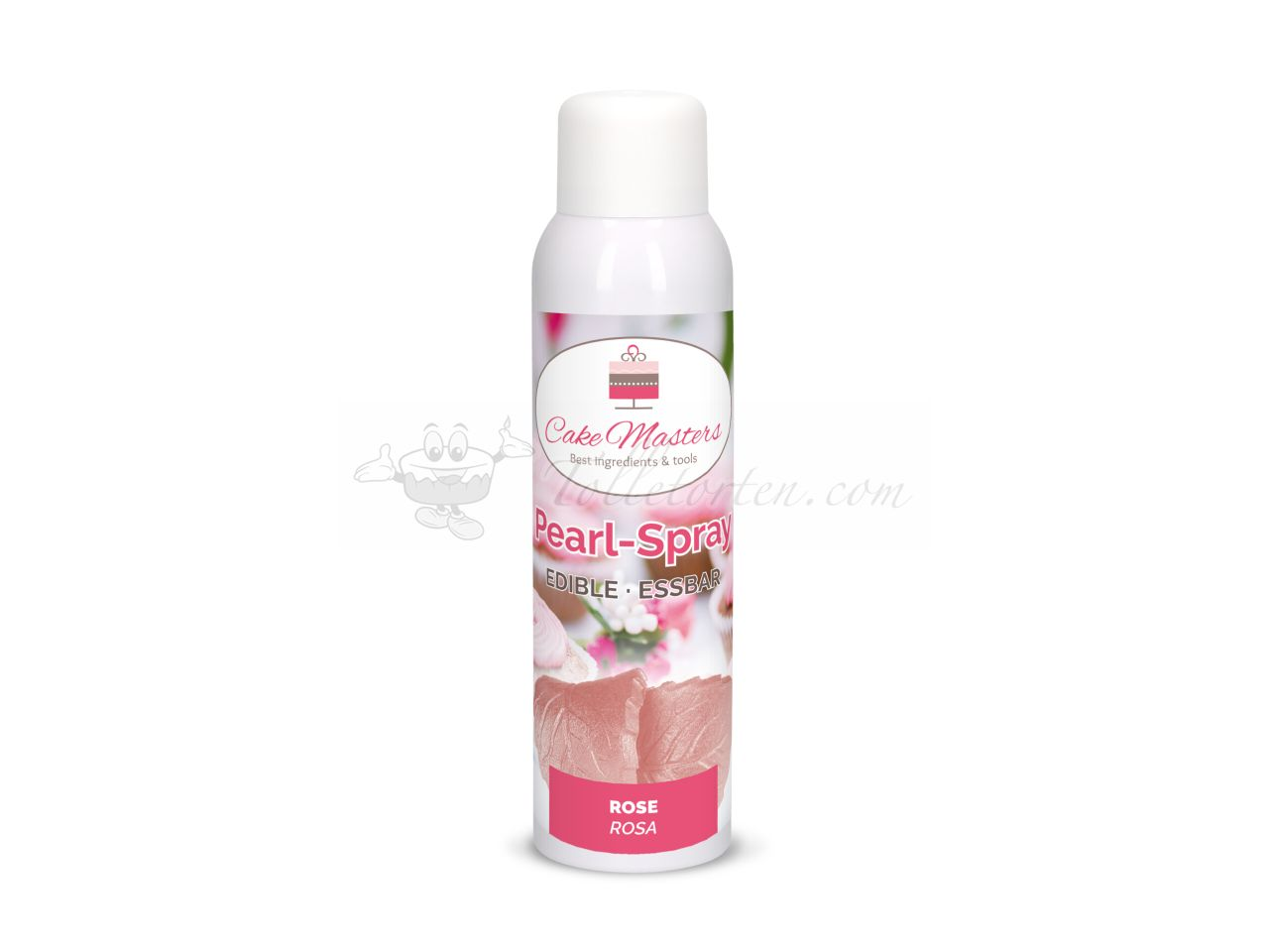 Pearl-Spray Rosa 100ml