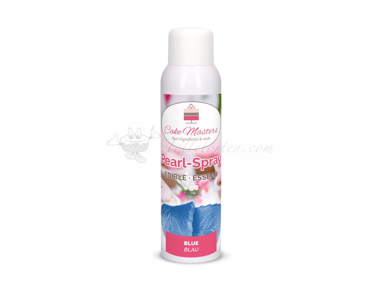 Pearl-Spray Blau 100ml