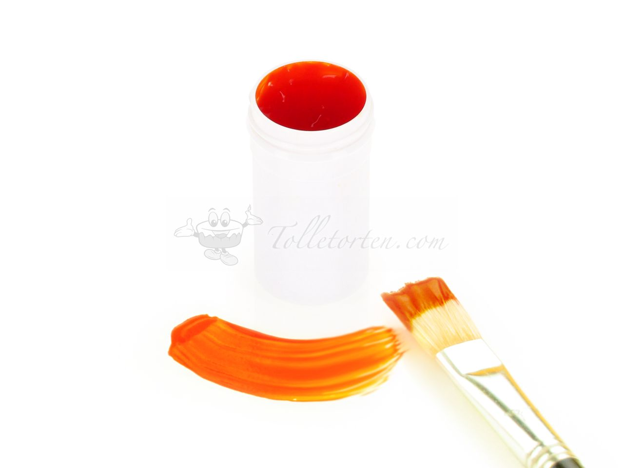 Cake Painting Color sunset 20g
