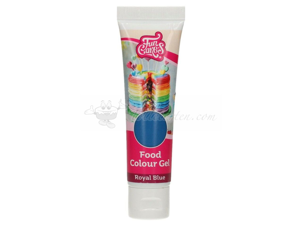 FunCakes Gelfarbe Royal Blau 30g
