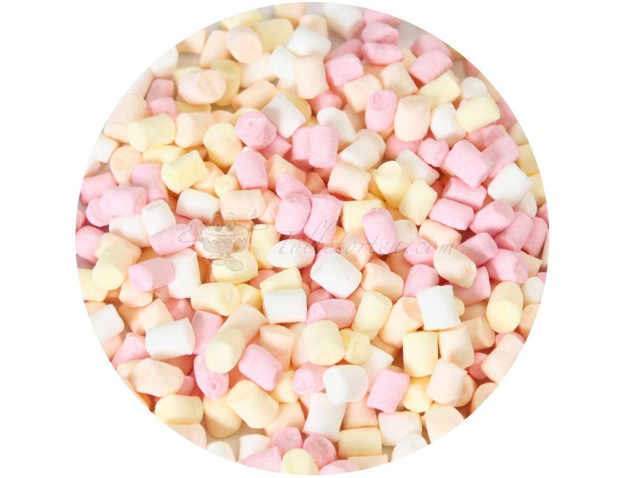 FunCakes Mikro Marshmallows 50g