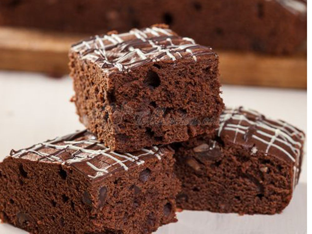 FunCakes Mix für Brownies 1kg