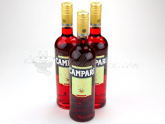 Campari 25% vol 50ml