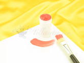 Cake Painting Color rose 20g