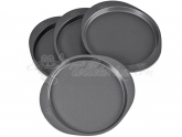 Wilton Cake Pan Easy Layers 20cm 4er Set