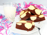 Chocolate Cheese Cake 775g