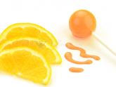 Cake-Pop Glasur natural flavour Orange 260g