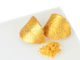 Lebensmittelfarbe Gold Light 10g