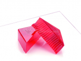 Jelly-Decor pink 250g