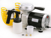 Spraygun-Set